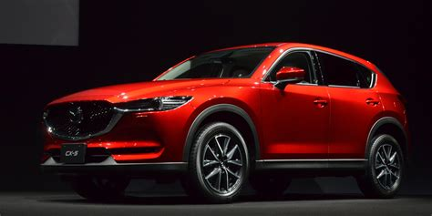 mazda lineup mazda fleshes out suv lineup in automotive daily