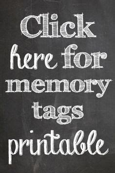1000 images about memory jar ideas love this on pinterest