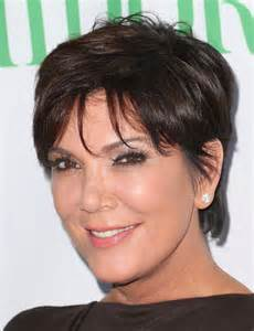 kris jenner haircut side view kris jenner haircut from the back short hairstyle 2013