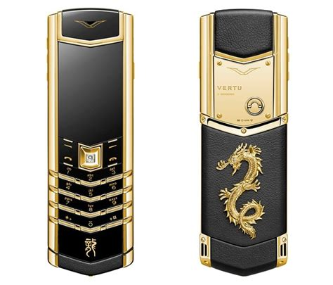 vertu phone vertu signature cellphone boing boing