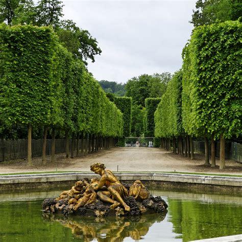 Garten Versailles by Versailles Garten Rhythmus 3 Wsm12163 Galerie Heise Foto