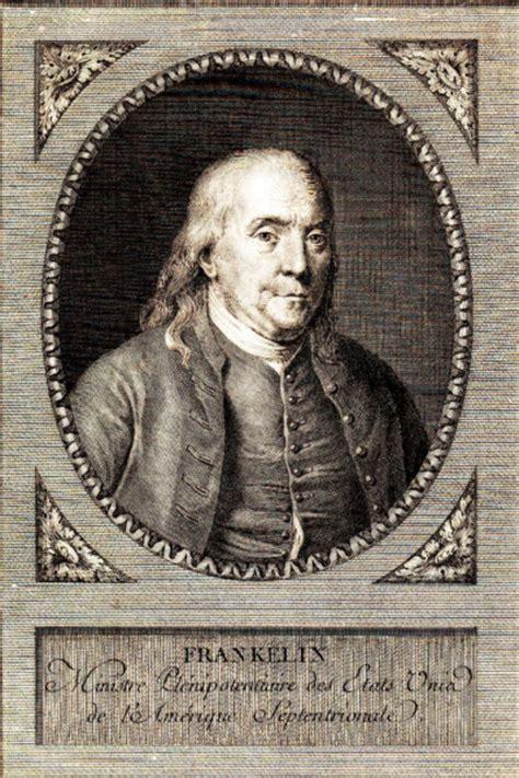 wann wurde der bh erfunden benjamin franklin der erfinder des blitzableiters