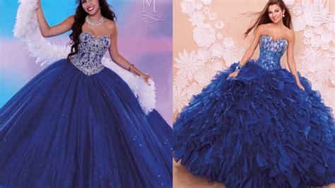 imagenes de un vestido de 15 aos vestidos 15 a 241 os modernos youtube