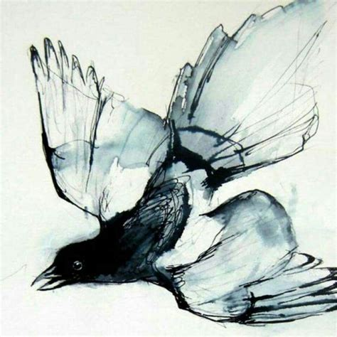 magpie tattoo design 13 best vicki s images on