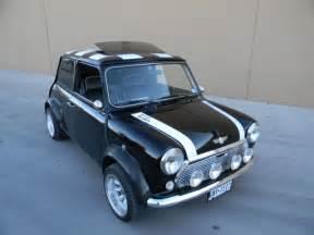 Lhd Mini Cooper 1991 Classic Mini Cooper Morris Lhd 70 71 72 73 74 75 77