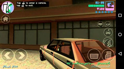 gta vice city mobile gta vice city mobile in the beginning