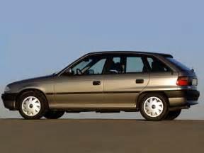 Opel Vauxhall Opel Astra Techniniai Automobilio Duomenys Automobilio