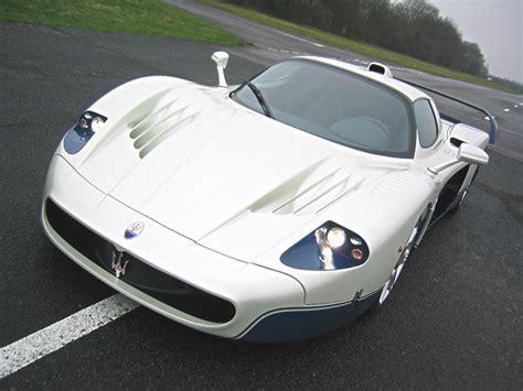 Maserati Mc12 Top Gear by Maserati Enthusiasts Page
