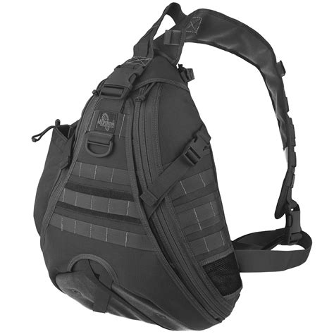 tactical molle pack maxpedition monsoon gearslinger molle shoulder bag