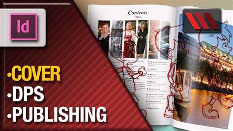 tutorial indesign digital publishing adobe indesign digital publishing suite creating an