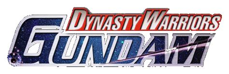 Raglan Gundam Gundam Logo 03 fichier dynasty warriors gundam logo png wikip 233 dia