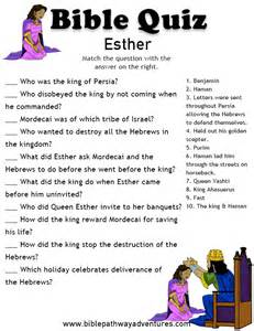 esther bible quiz free download esther and the king of