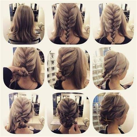 easy diy bridal hairstyles hr 3 pinterest 25 best ideas about easy prom hairstyles on pinterest