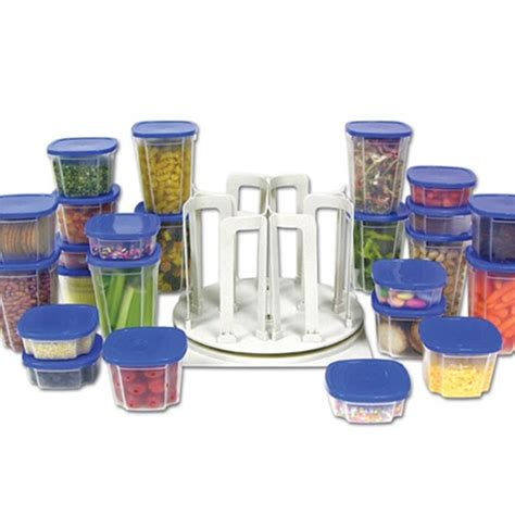 space saving food storage containers - Space Saving Food Storage Containers