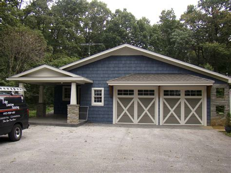 custom garage 25 best simple unique garages ideas home plans