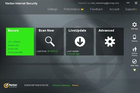 how to reset norton internet security 2015 norton internet security 180 days trial download