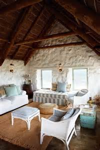 cottage interiors simple but perfectly stylish stone cottage decoholic