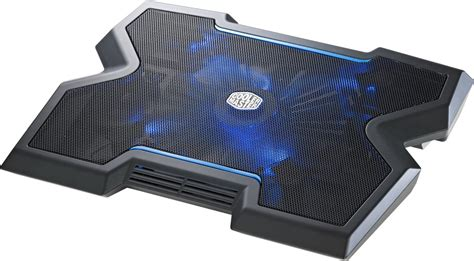 best laptop cooler cooler master notepal x3 laptop cooling pad with 200mm