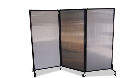 homeofficedecoration wall dividers on wheels