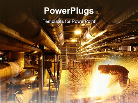 industrial powerpoint templates industry 0213 powerpoint template background of industrial