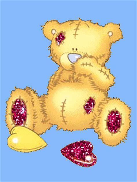 imagenes osito llorando fondos de osos con corazones animados