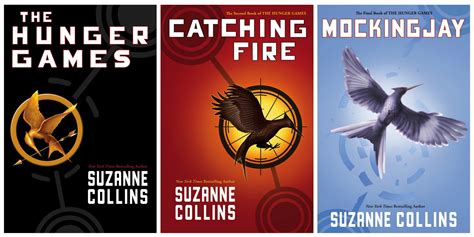 Mocking Oleh Suzanne Collins the hunger trilogy the hunger catching and mockingjay by suzanne collins