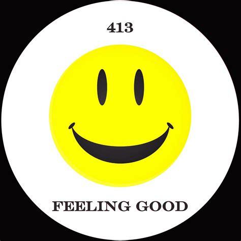 feeling good e mile says songs do the matter 413 feeling good