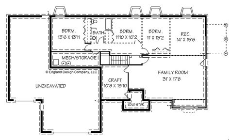 floor plans for ranch homes with basement house plans bluprints home plans garage plans and
