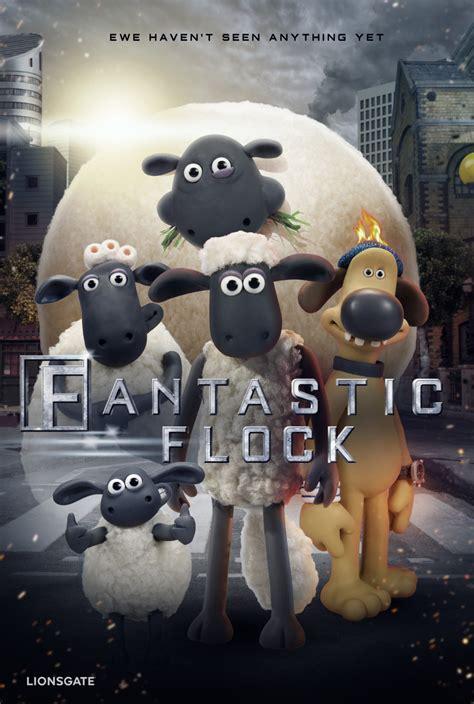filme schauen shaun the sheep movie farmageddon shaun el cordero la pel 237 cula