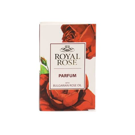 rose royal perfume essence with rose oil royal rose cosmetics bulgaria