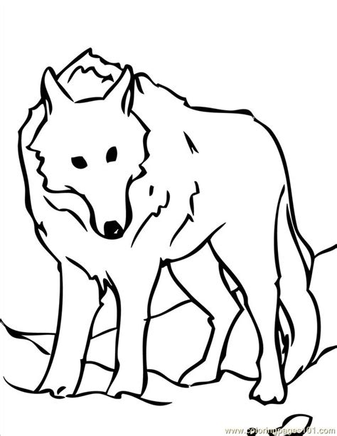 Free Boy Who Cried Wolf Coloring Pages Boy Who Cried Wolf Coloring Page Printable
