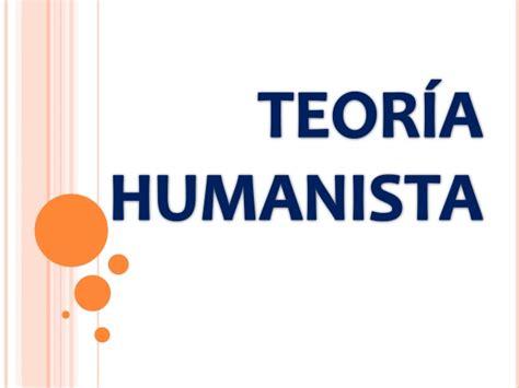 Modelo Curricular Humanista Pdf Teor 205 A Humanista