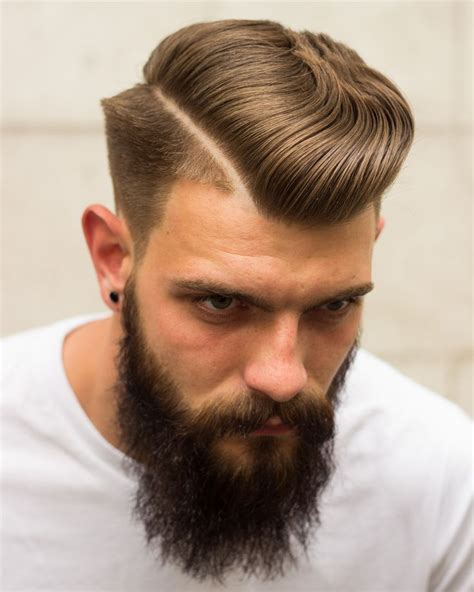 hairstyles high fade with beard 50 skin fade haircut ideas trendsetter for 2017 fade