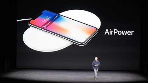 apple wireless charger iphone x 8 fast wireless chargers may be slower than