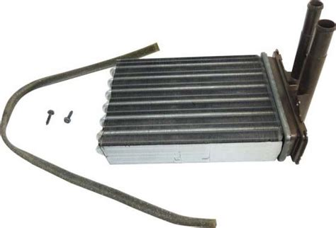 Jeep Liberty Heater Crown Automotive 5066555ab Heater For 02 07 Jeep
