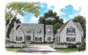 French Farmhouse Plans Home Plans Homepw16504 5 043 Square Feet 5 Bedroom 6
