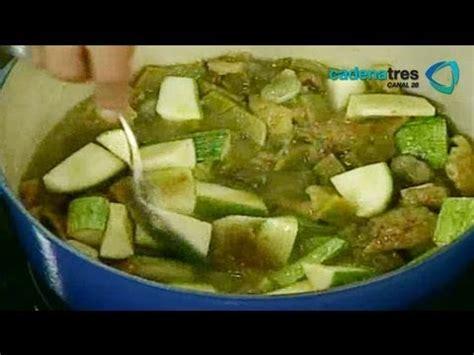 recetas de cocina mexicana faciles y rapidas receta de chicharr 243 n con nopales recetas de comida