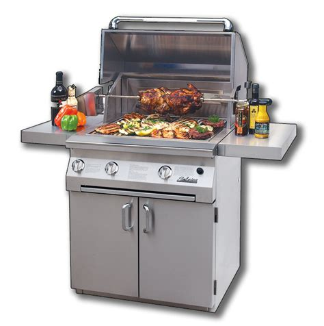 Walmart Kitchen Islands infrared 30 inch gas grill by solaire free shipping