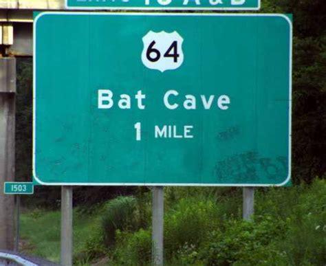 The Bat Cave   rocheysrant