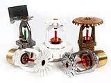 Sprinkler Systems   Total Fire Protection   Brooklyn, New