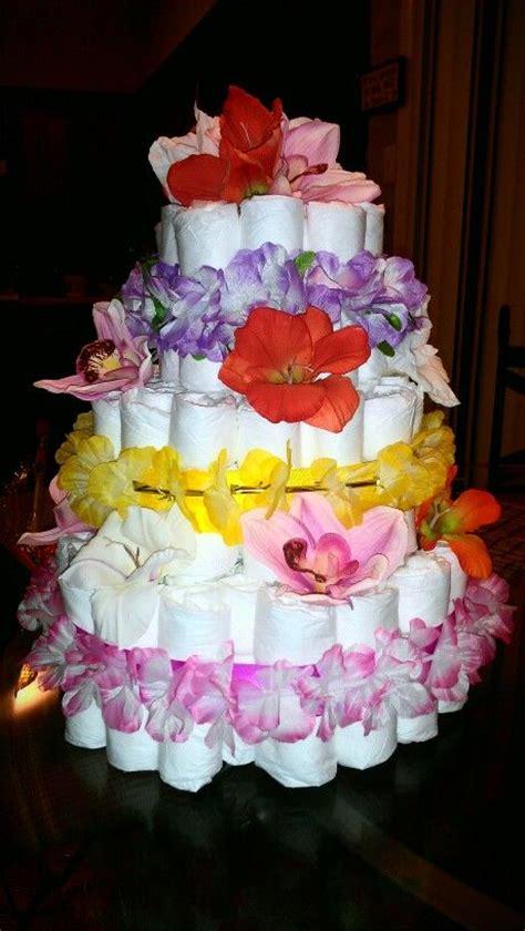 Baby Showers Hawaii by Hawaiian Theme Baby Shower Cake Babyshower