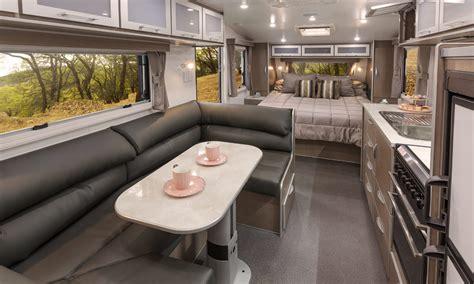 Wohnwagen Innenausstattung by Base C Caravans For Sale Melbourne Supreme Caravans