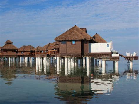 sandals to open overwater bungalow suites in jamaica photos luxurious overwater villas open in jamaica