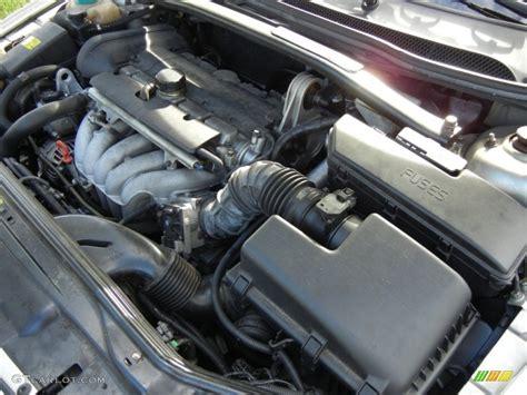 volvo    liter dohc  valve inline  cylinder engine photo  gtcarlotcom