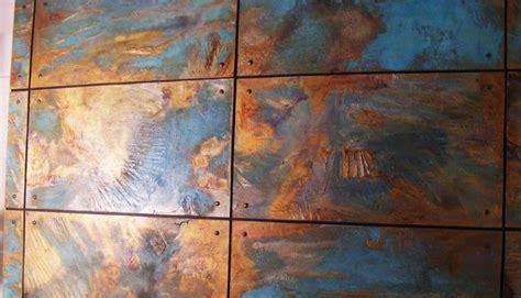 copper walls decorative copper metal wall panels linkedin