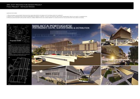 design concept in architecture pdf architecture design project e portfolio sem 6 studio 1