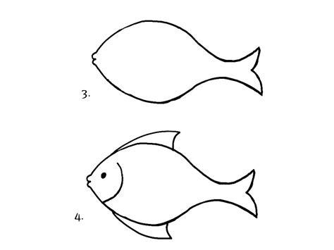 menggambar ikan kuas ajaib trans7