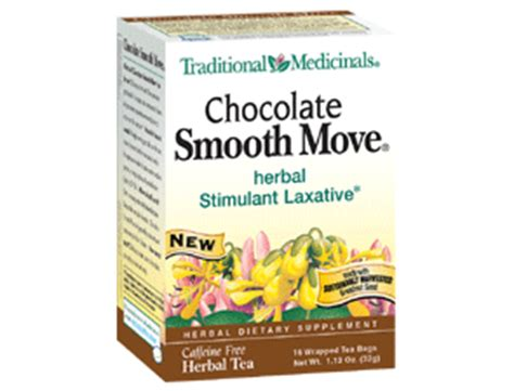 Smooth Move Detox by Laxative Tea By Zoebess Entry
