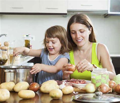 10 tips para ni 241 os caprichosos con la comida