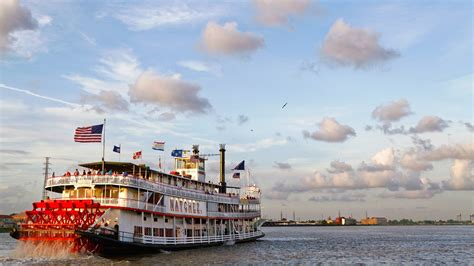 steamboat in new orleans new orleans steamboat natchez evening cruise youtube